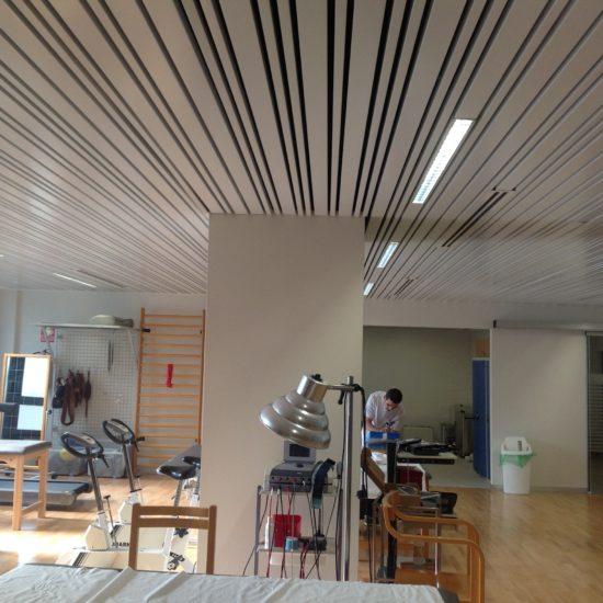 tabitecvigo - sala rehabilitación