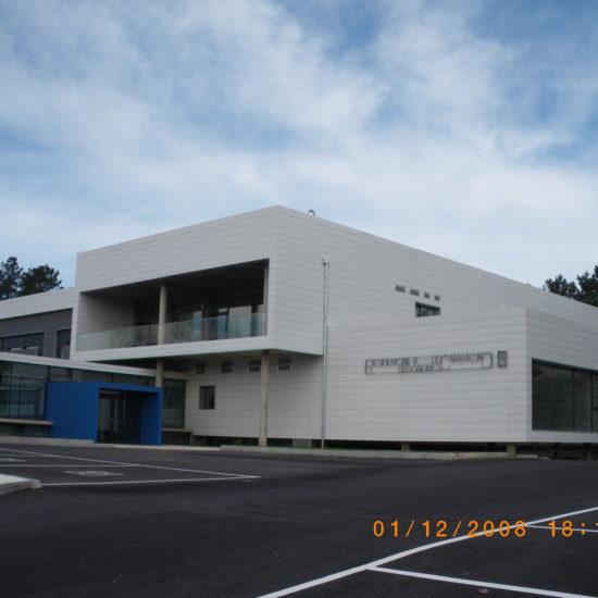 tabitecvigo - fachada principal